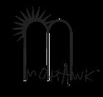 MohawkLogoTMblack