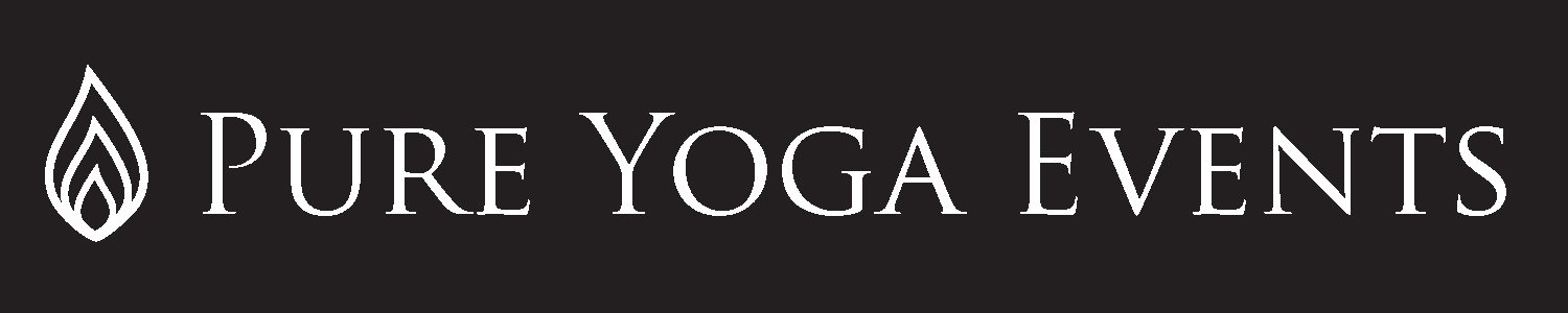 PURE Yoga Events
